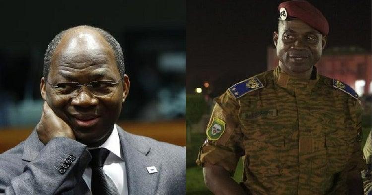 Burkina Faso,putsch manqué,2015