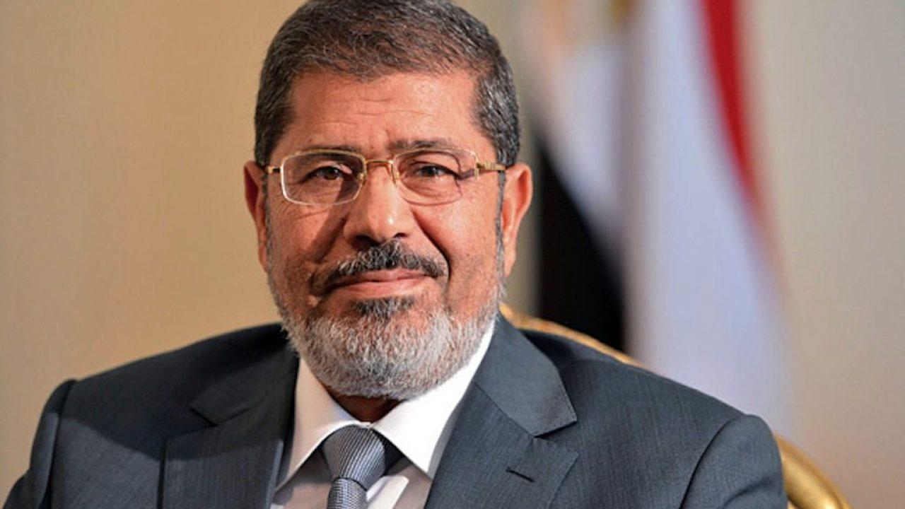 Mohadmed Morsi,Egypte