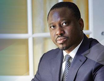 Soro Guillaume,Amadou Soumahoro,Assemblée nationale,Assemblée parlementaire de la francophonie