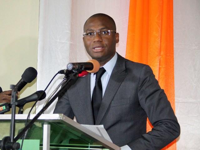 Côte d'Ivoire,Pétrole,gaz naturel,électricité,production