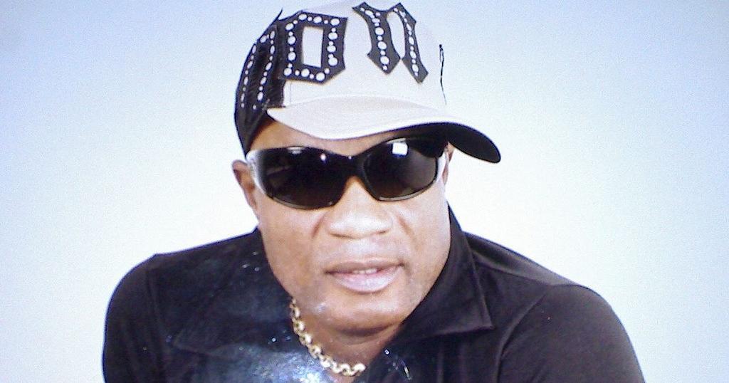 Kofi Olomidé,Musique,Concert