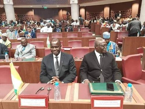 APF,45e session,Abidjan