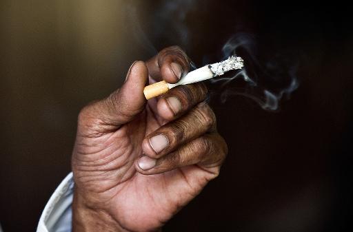 Lutte anti-tabac,Projet de loi,Assemblée nationale,Aka Aouélé