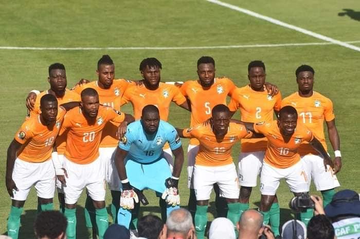 Football,Can 2019,Éléphants de Côte d'Ivoire