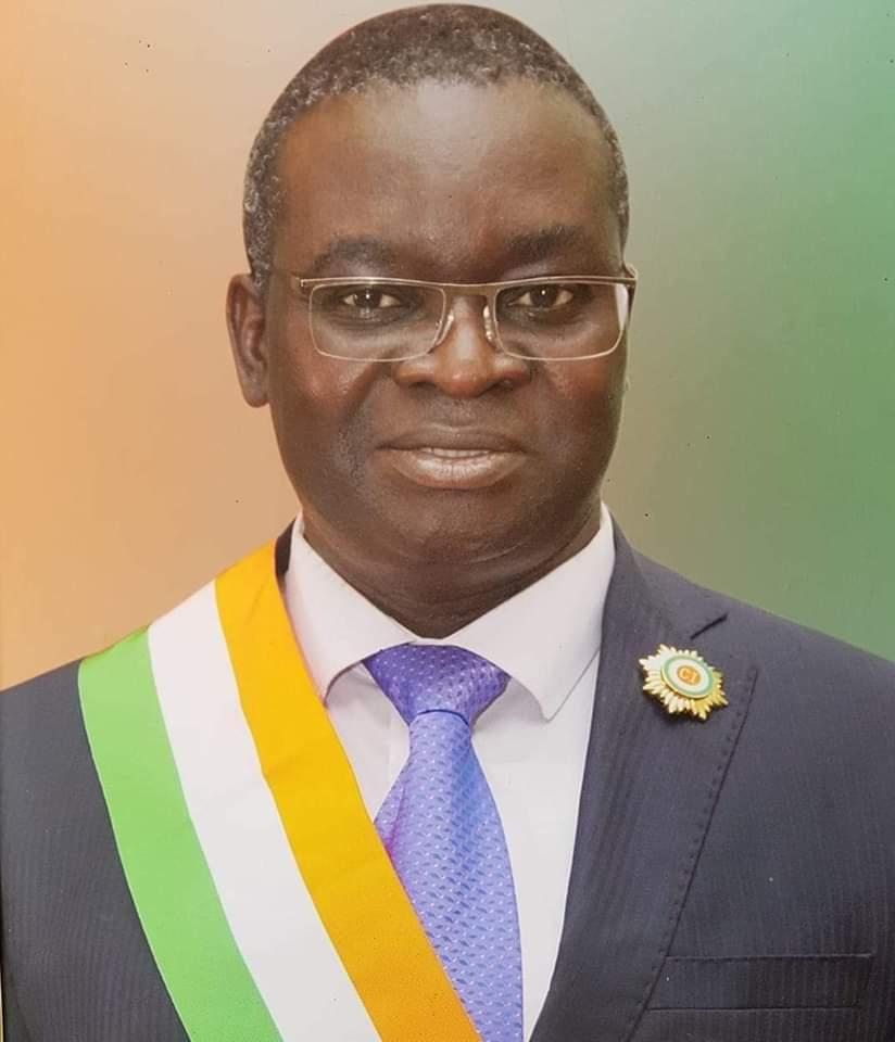 RHDP,Nomination des membres,Retrait du député de Kounahiri-Kongasso