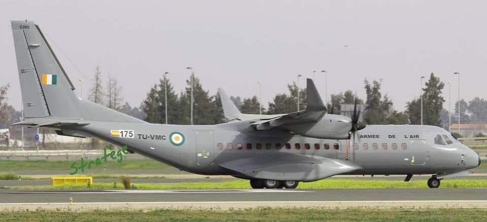 armée de l'air,base militaire,aérodrome de daloa