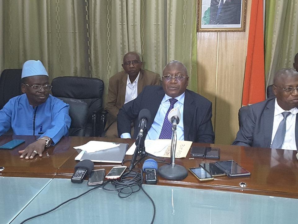 Examen,Fraude,Kourouma Ibrahima