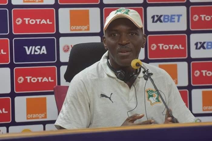 Football,Can 2019,Éléphants de Côte d'Ivoire,Kamara Ibrahim