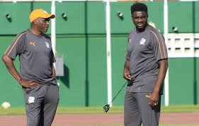Football,Can 2019,Kamara Ibrahim,Kolo Touré