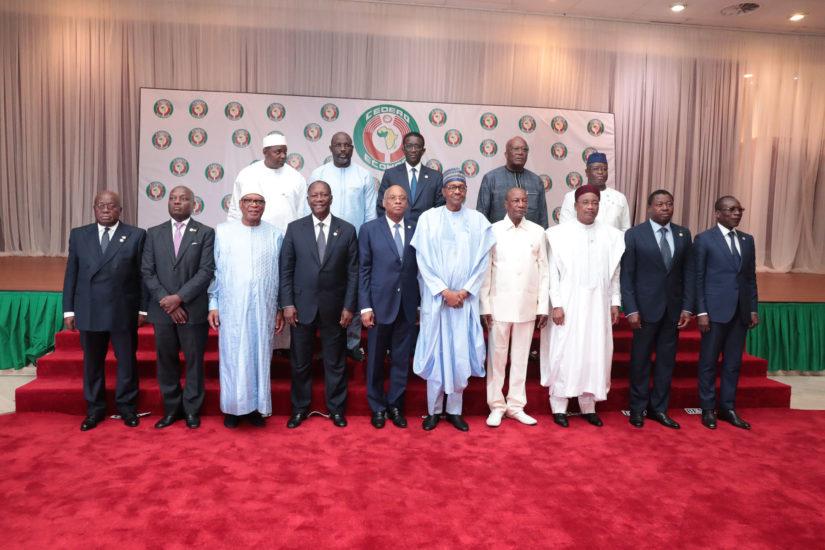 Abuja,Nigéria,CEDEAO