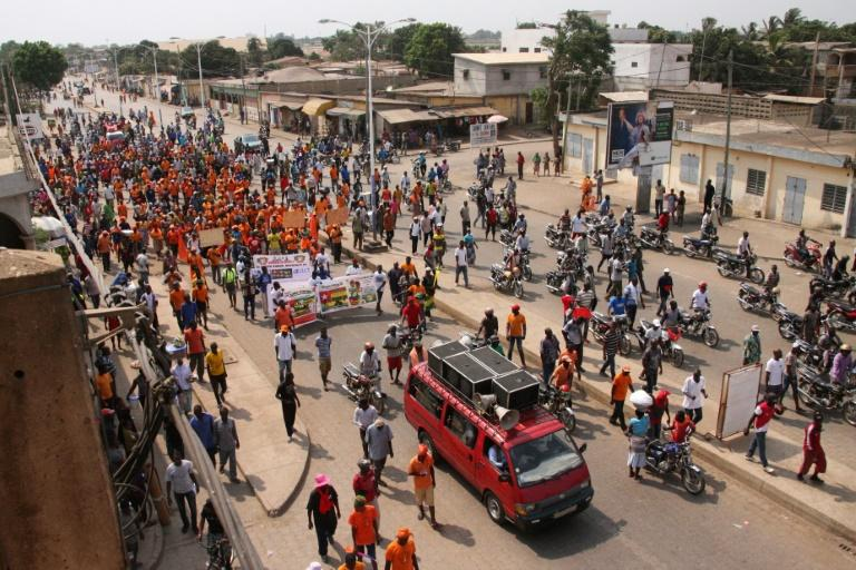 Togo,élections municipales,Faure Gnassingbé