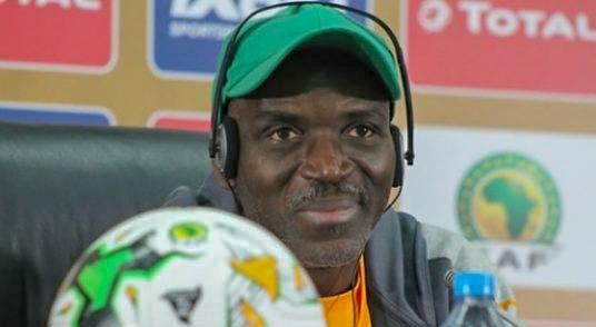 CAN 2019,Kamarad Ibrahim,Éléphants,Côte d'Ivoire - Namibie