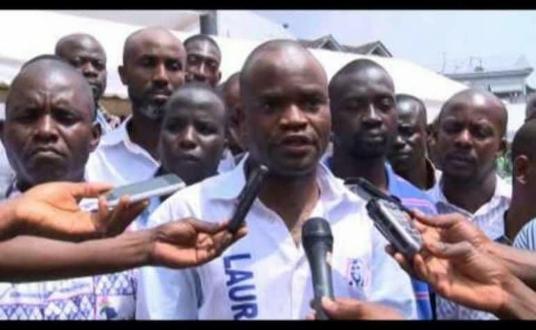 Interpellation du président de la JPDCI,Valentin Kouassi,Konaté Navigué