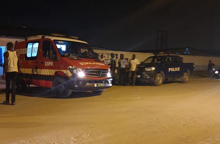 Empoisonnement à Abatta,Abatta,Koutoukou