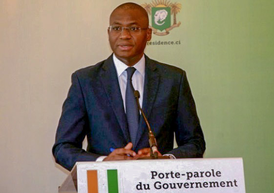 Cartes nationales d'identité,CNI,Conseil des ministres,Sidi Touré