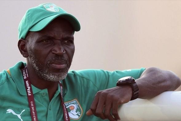 Football,Can 2019,Kamara Ibrahim,Côte d'Ivoire,Mali