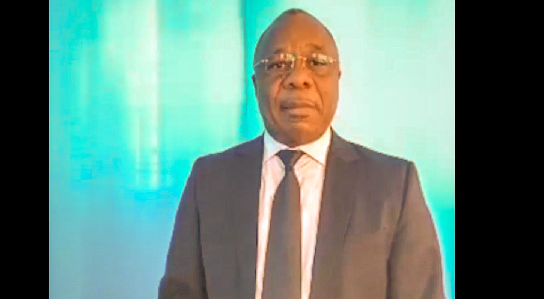 Ali Bongo,Mort,CNR,Jean Remy Yama