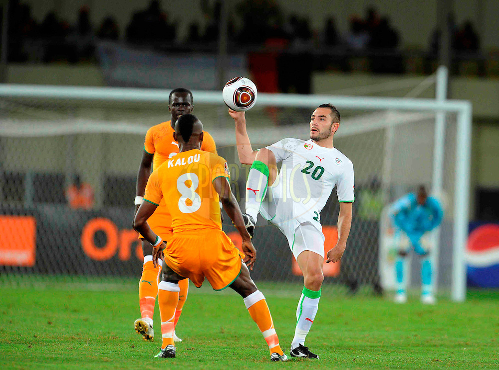 CAN 2019,1/4 de finale,Côte d'Ivoire,Algérie