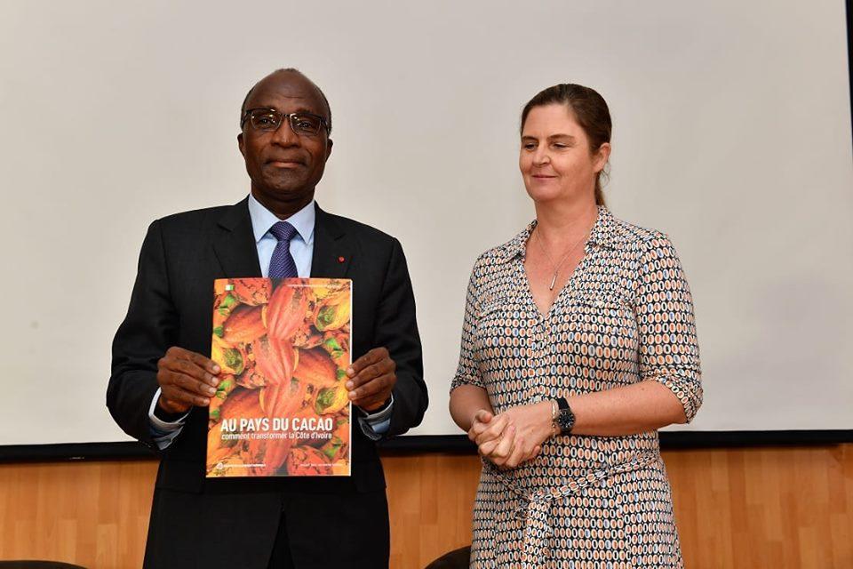 Rapport Banque mondiale,Cacao
