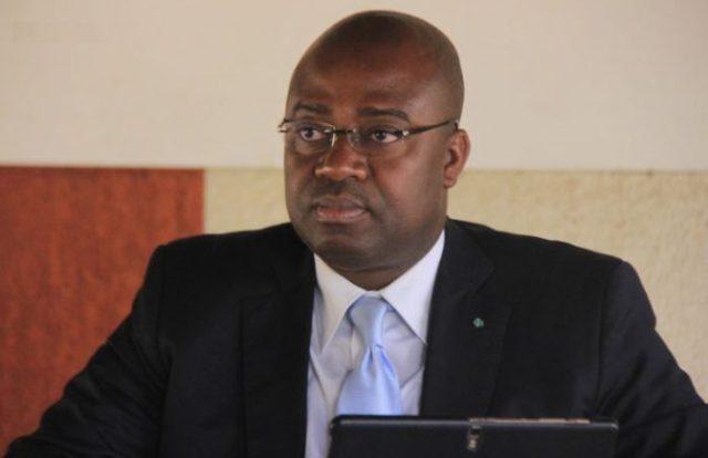 Akoto Olivier,dégradation de voies,Daoukro