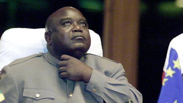 RDC,  Jean Bompengo , Kabila,