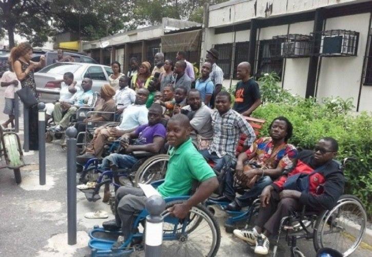 Handicapés,Fonction publique,personnes handicapés,Recrutement,Ministère de l'Emploi et de la Protection Sociale