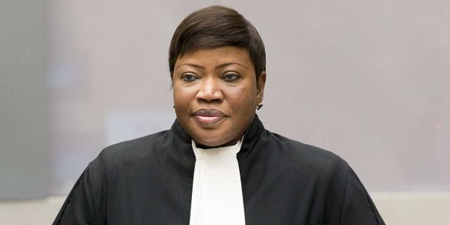 CPI,procureur,Chambre d'appel,Fatou Bensouda