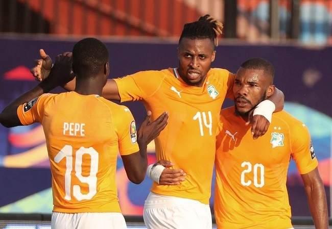 Football,Can 2021,Eliminatoires,Eléphants de Côte d'Ivoire