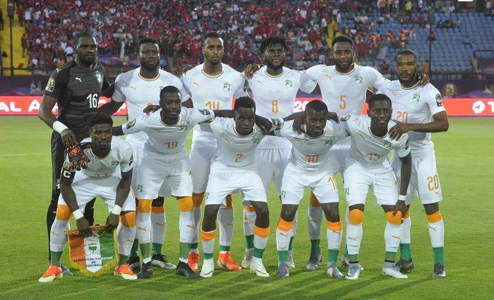 Football,Classement Fifa,la Côte d'Ivoire