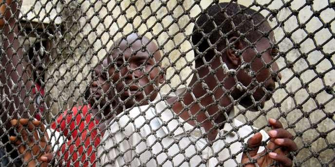 Cameroun,mutinerie,opposants politiques