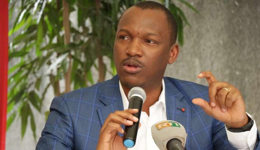 Rhdp,Touré Mamadou,Adjoumani Kobeman,Alassane Ouattara