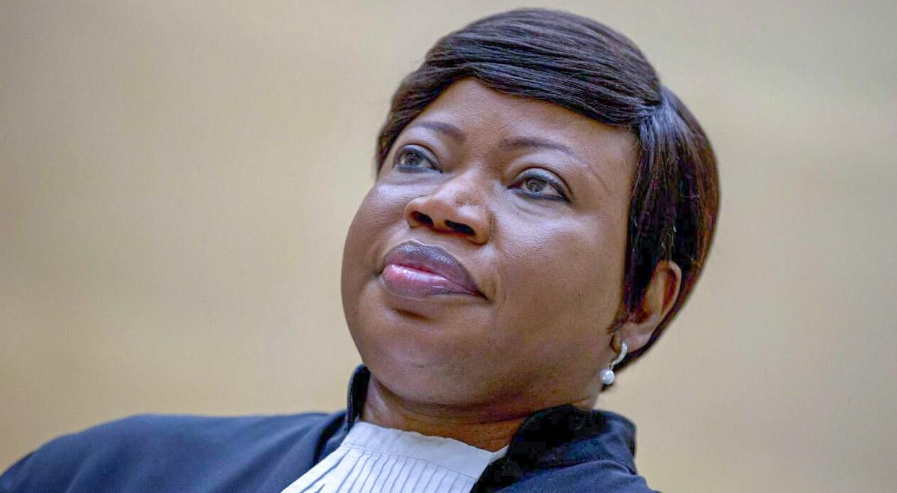 CPI,Gbagbo,Blé Goudé,Fatou Bensouda