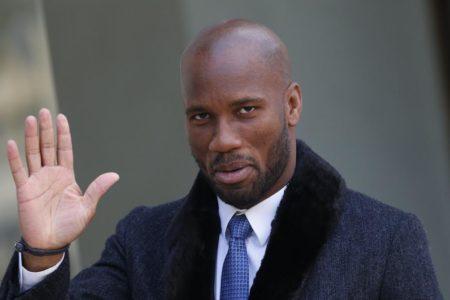 FIF,Didier Drogba