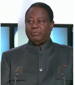 Henri Konan Bédié,Alassane Ouattara,PDCI-RDA,Laurent Gbagbo,TV5 Monde