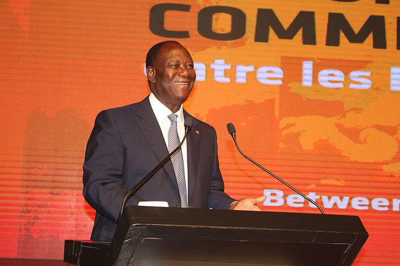 Agoa,Etats-Unis,Alassane Ouattara