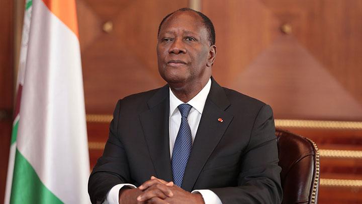 Reforme de la CEI,Alassane Ouattara