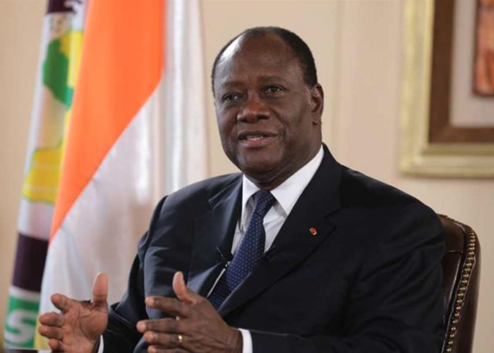 Présidentielles 2020,Alassane Ouattara,Candidature