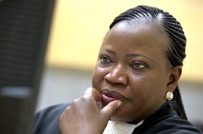 Fatou Bensouda,procureur de la CPI,Gambie,Yahya Jammeh
