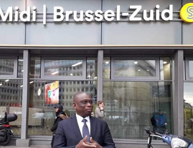 Rencontre Bédié-Gbagbo,Tentative d'empêchement,KKB