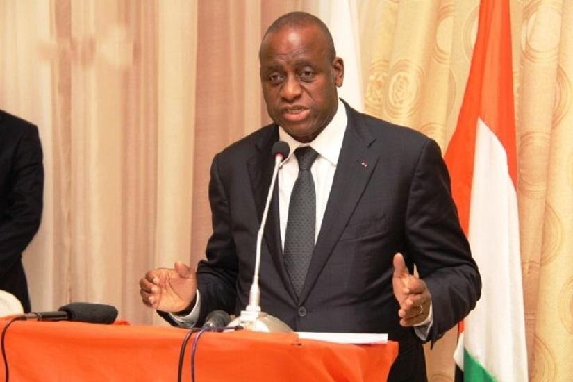 Côte d'Ivoire,Tunisie,Déclaration