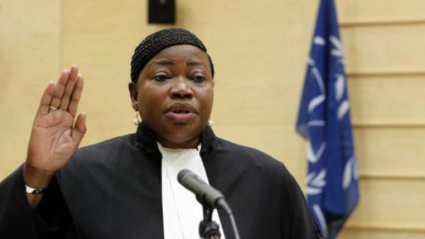 Cour pénale internationale,Fatou Bensouda