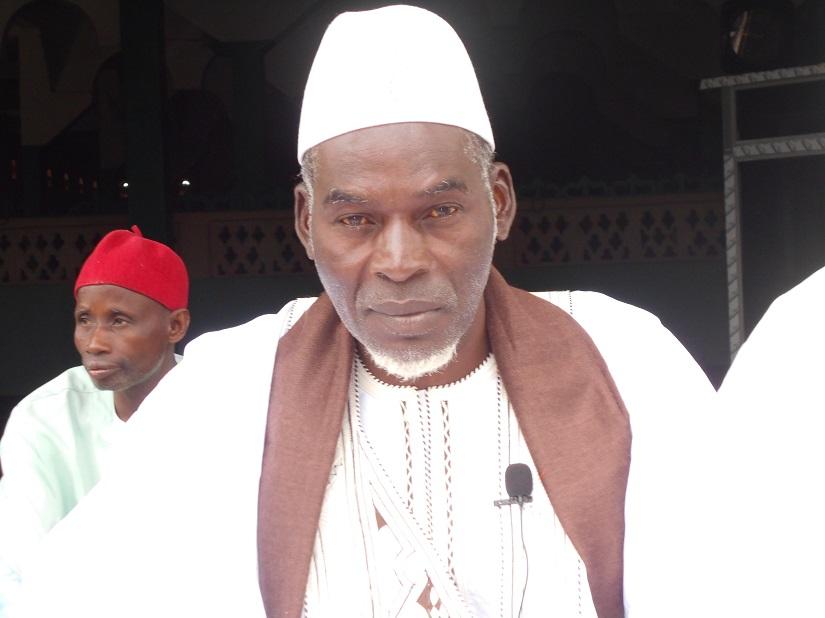 Tabaski,L'Imam Konaté