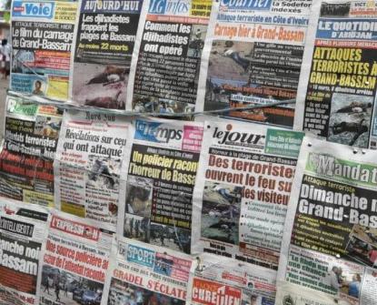 Revue de presse,Dj Arafat,Soro,Tabaski