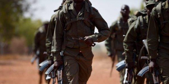 Burkina Faso,Attentat,Terroristes