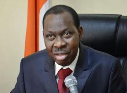 Corruption,Haute autorité de la bonne gouvernance,Afrobarometer