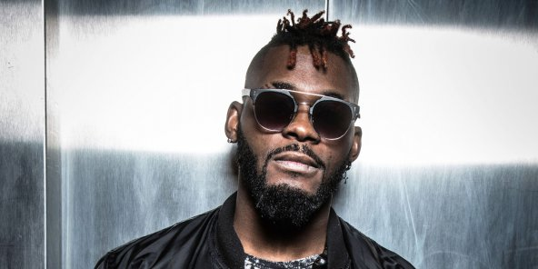Arafat DJ, Alassane Ouattara,