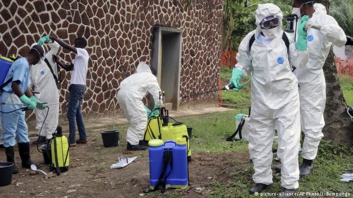 Ebola,RDC,Lultérieurement contre Ebola,Banque mondiale,OMS