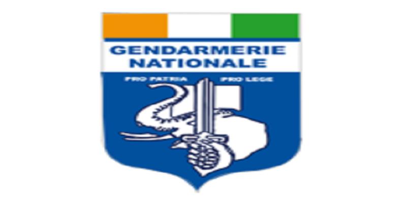 Gendarme,Gnambros,Yopougon,lavage,gare
