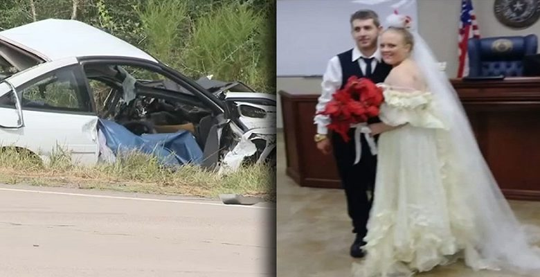 Un couple meurt,Mariage