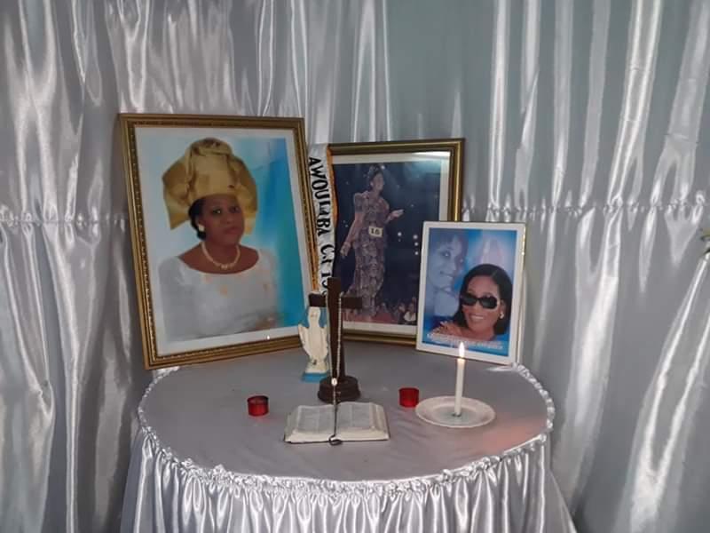 Awoulaba 2009,  Boua Opportune